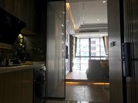 单价7千多,总价43万,买小面积房子,新北万达南边,锦鲤公寓