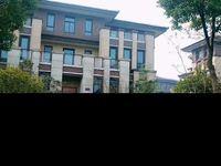 西太湖小独栋别墅湟廷御墅 双拼,超大院子加一块自留地