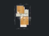 保利公园九里 近青枫公园 稀缺复式3室2厅1厨2卫1阳台 房东急卖 价格可谈