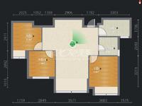 保利公园九里 明年7月份满两年 经典三房 随时可看房