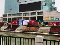 天宁常州火车站南广场正对面星悦荟小面积店面1号线旁人气旺