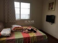 桂花园1房1厅精装,采光好,家电家具,教科院附小 教科附中,随时看房.