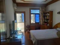 元丰苑 桃园公寓旁桃园新村中装三房 两房朝南 24中可用