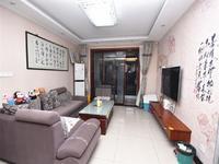 新桥清水湾精装大三房出售,带2个车位,中间楼层,采光