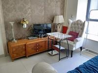 世茂香槟湖 高端装修 小三室 家具家电全