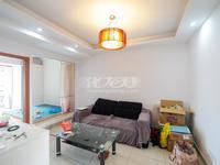阳光龙庭 清爽装修两房 家具家电齐全 单价便宜
