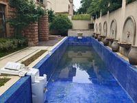 茅山高德庄园 可精装可毛坯交付私家游泳池 上下3层