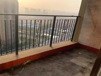 东城明居 中海凤凰熙岸旁 水岸花语毛坯三房 高层采光好随时看