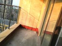 东城明居中海凤凰熙岸旁 新上水岸花语毛坯大三房中间楼层采光佳