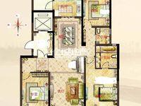 龙湖香醍漫步21楼163平3室2厅3卫毛坯售价324万