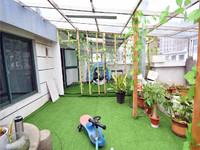 急售!价格你来定!燕阳花园空中别墅 通透6开间朝南 超大阳光房 可养花种草可健身