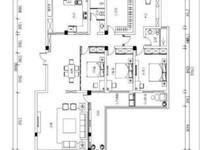 西新桥BRT旁尚郡公寓3楼花园洋房毛坯南北通透采光好得房率高难得的好房
