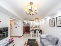 尚枫澜湾5楼85平2室2厅1卫精装修售价145万