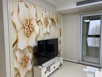 紫廷名苑2室2厅1卫3500元/月精装住宅出租