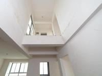 新出 滨江明珠城 4室2厅1卫 毛胚 156平 190万 无遮挡 全天采光 诚售