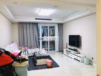 绿都万和城中层115平3室2厅卫精装售价188万