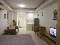 钟楼区 克拉公寓