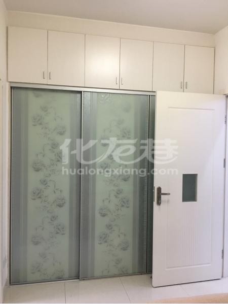 吾悦广场 brt旁边的精装小户 厅室分离 家电齐全租金便宜