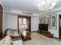 九洲花园旁金美林花园4室2厅2卫1厨1阳台,香树湾福园