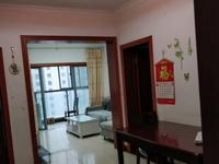 滨江明珠城 好房子 精装两房 好机会只留给有准备的人