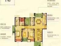 星河国际顶复,超大z送面积,上面可以搭建一层,进门就感觉超敞亮,阳台有四个