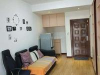 龙虎塘品质小区 精装一室一厅 长租的客户来 价格实惠