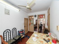 京城豪苑旁项家花苑精装两室局小实验空置看房方便