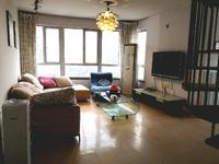 新出 蓝色港湾花园 精装 4室2厅2卫 159平 240万 景观房 近地铁 诚售