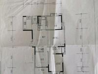 玉龙湾花园3室2厅2卫