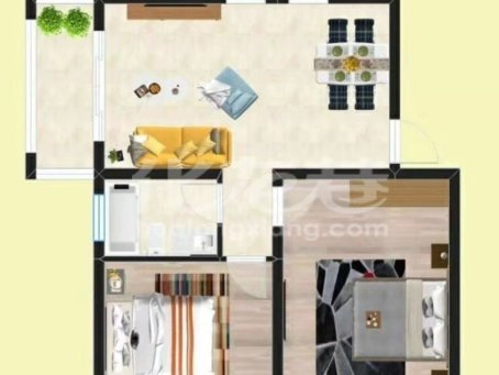 千年古镇泰兴东方佳苑首付5万电梯洋房现房单价4700元左右