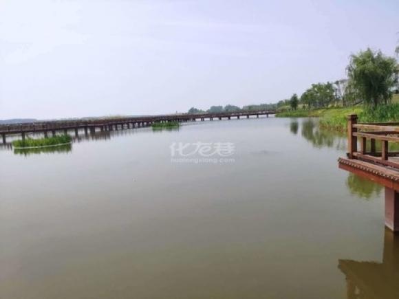 泰兴虹桥新城江东府80平到160平均价7000付8万起