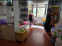 龙德花园对面 御城 精装两室,满两年,机关幼儿园实小