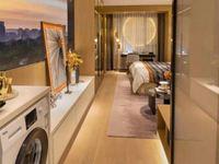 新北薛家产业园附近,单价7000起万科君望甲第公寓出售,首付15万