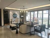 牡丹三江公园 一梯一户纯毛坯横厅时代 布局合理 改善居住环境