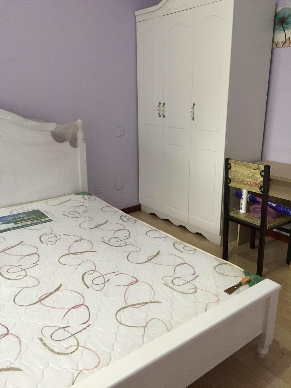 吾悦广场 南区 1室0厅1卫 次卧 西