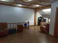 勤业六村6楼复式 出售 上下面积一样装修清爽生活设施齐全