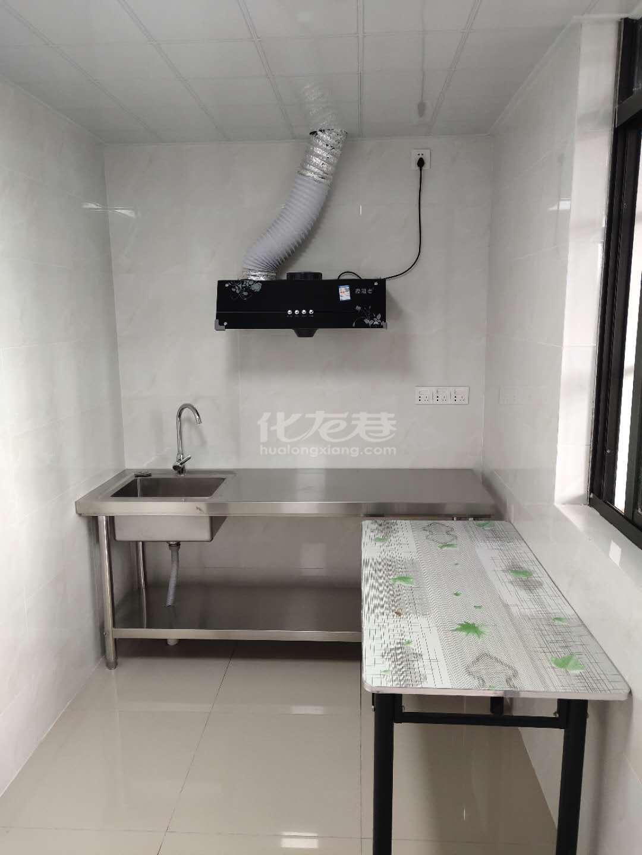 吾悦广场武宜路东面的房子 朝南公寓全新装修出租 全天采光
