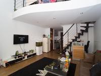新北区富都商务公寓1室1厅1卫复式精装拎包即住房东诚意出售