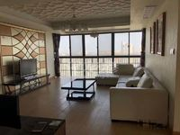 新北区地铁口吟枫苑豪华装修带中央空调地暖四房两厅,楼层佳东边户随时可看房