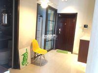 飞龙新苑四楼80平精装修2室2厅1卫售价119万