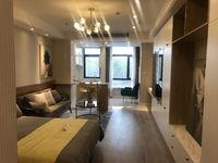 钟楼西林网红公寓首付10万起,可落户上学,二级民用水电