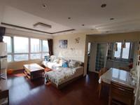 九洲新家园 高层非顶楼 三房