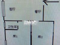 锦江丽都中层102平3室2厅1卫精装售价146.8万