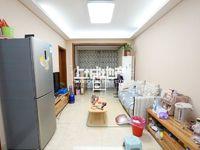 京城豪苑 122平500万 直签房 小区均价低的一套