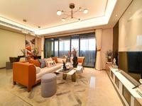 南京外国语九年制 双 三阳台 商业体的生态资源小区