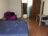 香江华廷花园 1室0厅1卫
