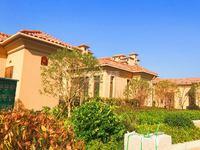 旅游地产太湖边 龙玺太湖湾 临湖小独栋,合院90跟136两种面积可选择,新房免佣