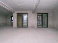 好房来了,尚枫澜湾纯新毛坯房经典4房,双阳台,东边大阳台