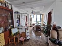 出售蓝色港湾3室2厅2卫137平米180万住宅