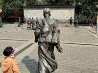 江阴澄江福地商业街市中心地段好紧邻中山公园